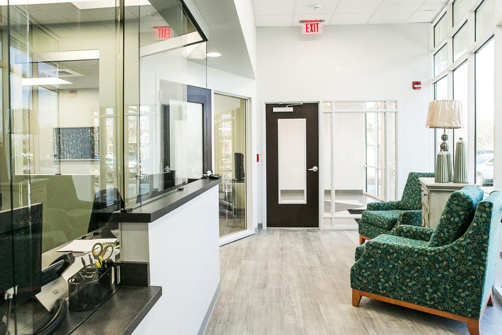 Kia Of Wilmington >> Recent Projects - Chambliss & Rabil Inc. | NC Premier ...