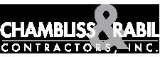 Chambliss & Rabil Inc.  |   NC Premier General Contractor since 1975.