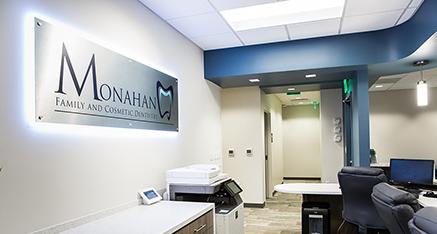 Monahan Dentistry
