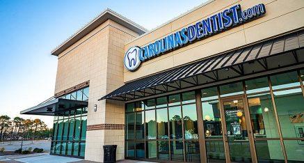 Carolinas Dentist