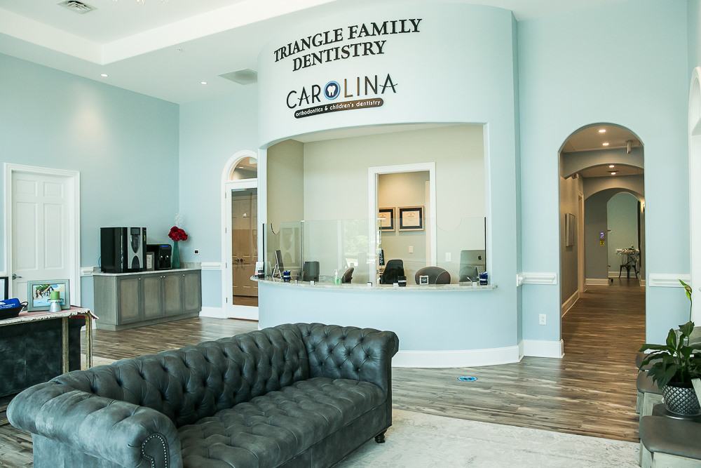 Triangle Family Dentistry - Brier Creek